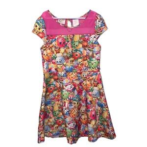 Shopkins Dress - L